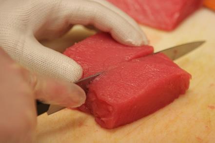 Red-tuna